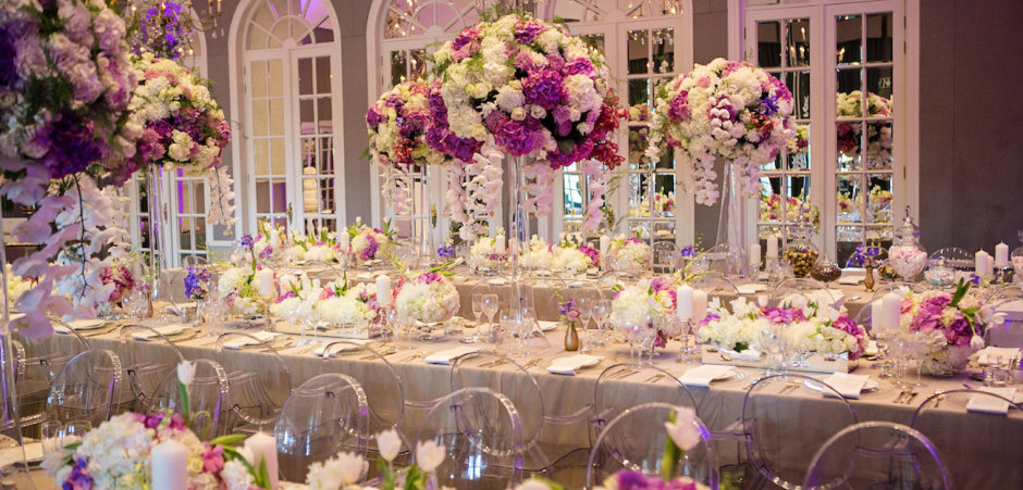 Magical Events and Weddings - Themed Weddings
